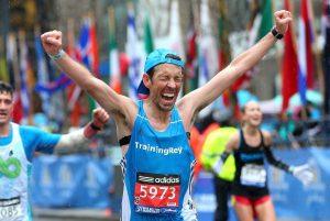 Marathon championship