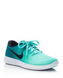 Nike shoe wear