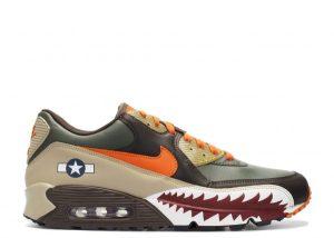 Sports shoes Nike
