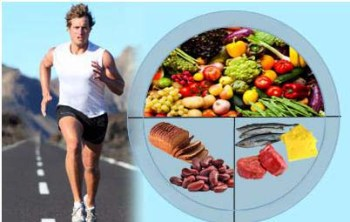 Nutrition for Athletes(1)