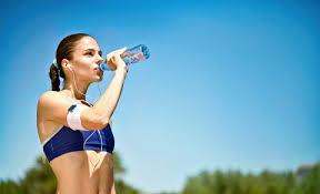 clean athlete water